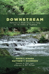 'Downstream' book cover