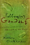 'Following Gandalf' book cover
