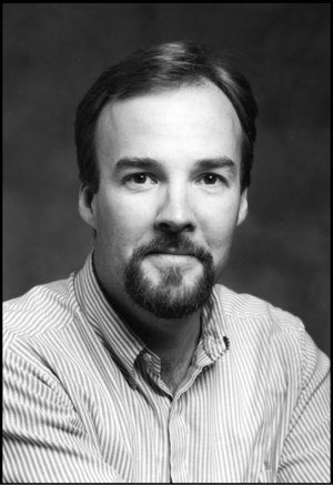 Photo of author Matthew Dickerson